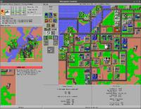 Micropolis screenshot