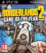 Borderlands 2 game of the year edition-2344527