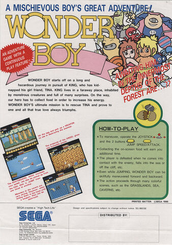 File:Wonder Boy arcade flyer.jpg