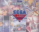 Sega arcade 5 in 1
