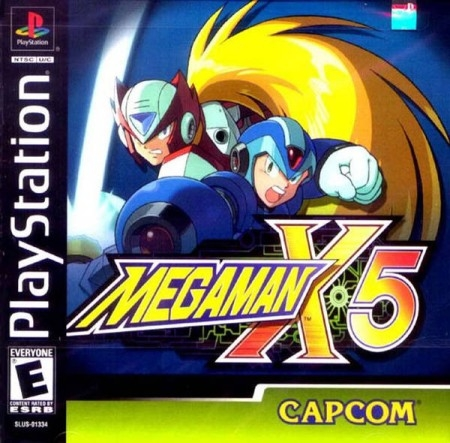 File:Megaman x5.jpg