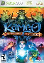 Better kameo cover