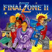 Final zone II
