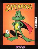 SuperfrogAmiga
