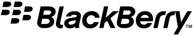 File:BlackBerry logo.png