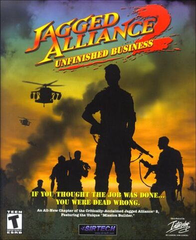 File:Jagged Alliance 2 Unfinished Business.jpg