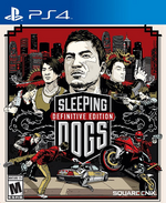 SleepingDogsDefinitiveEdition(PS4)