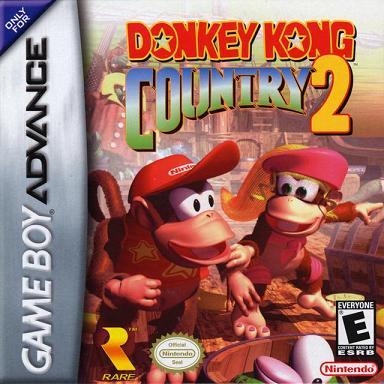 File:56b49f76a54de213b1f2fb4bb1b71519-Donkey Kong Country 2.jpg