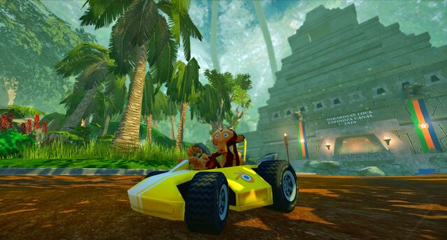 File:SuperTuxKart screenshot.jpg