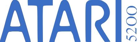 File:Atari 5200 Logo.jpg