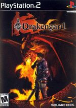 Drakengard front