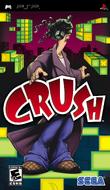 Crush Coverart