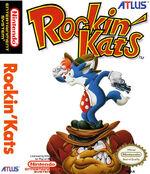 Rockin' Kats Cover