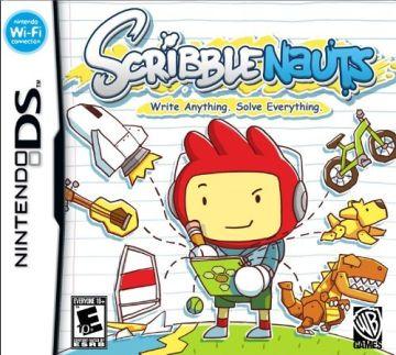 File:Scribblenauts cover.jpg
