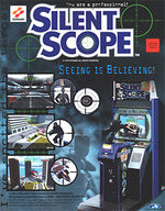 Silent scope flyer