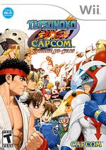 Tatsunokovs.CapcomUltimateAll-Stars
