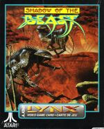 Shadowbeastlynx