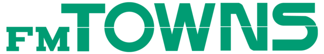 File:FM Towns Logo.png