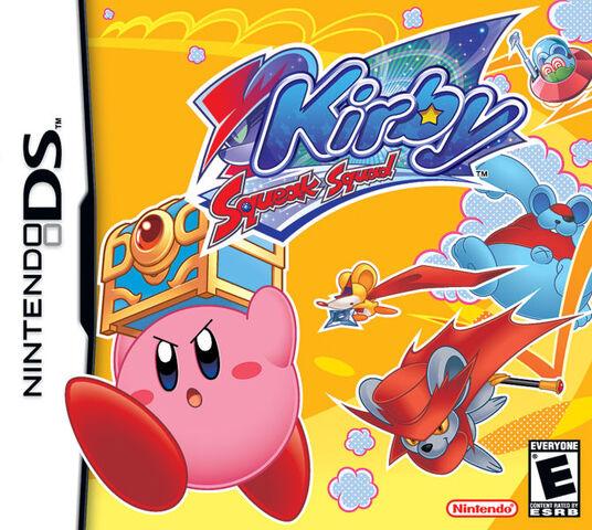 File:169d10dec6744de182c74c2a64a1c306-Kirby Squeak Squad.jpg