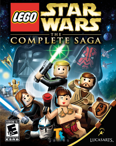 File:LEGO Star Wars - The Complete Saga PC.jpg