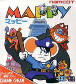 Mappy gg