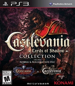 CastlevaniaLordsofShadowCollection