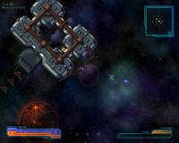 Darkverse screenshot