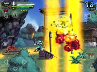 Dust An Elysian Tail iOS screenshot