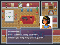 legend of queen opala origins walkthrough