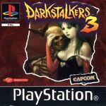 Darkstalkers 3 (PAL)