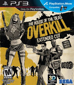 -The-House-of-the-Dead-Overkill-PlayStation 3-