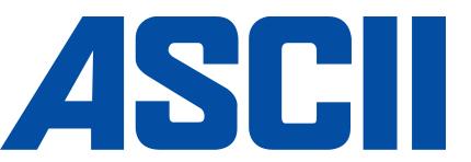 File:ASCII Logo.png
