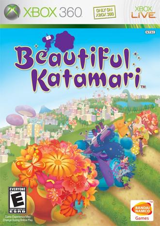 File:Beautiful katamari cover.jpg