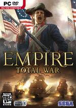 Empire Cover US small