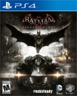ArkhamKnight(PS4)
