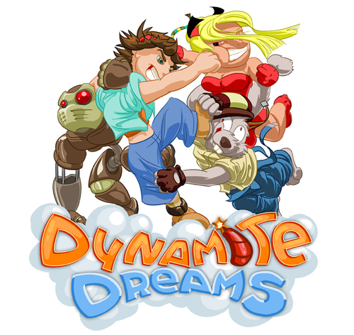 File:Dynamite Dreams Dreamcast art.jpg