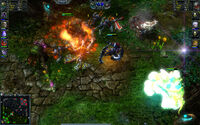 Heroes of Newerth screenshot