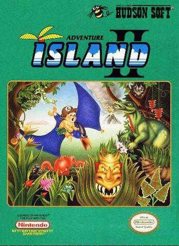 File:Adventure Island 2 NES cover.jpg