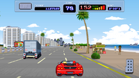 Final Freeway 2R Android screenshot