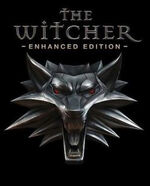 The Witcher Mac cover