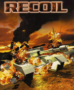 Recoil PC cover