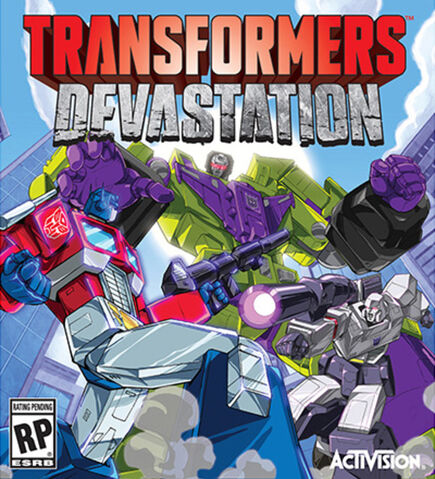 File:Transformers Devastation cover.jpg