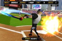 Baseball slugger