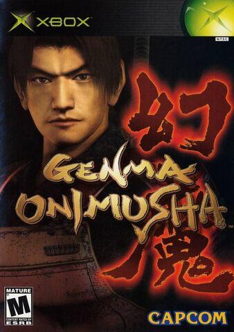 File:600full-genma-onimusha-cover.jpg