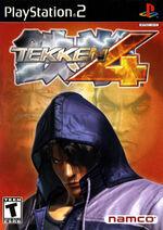 Tekken4boxart
