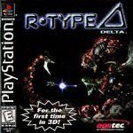 R-Type Delta (cover)