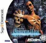 Shadow man dreamcast cover