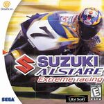 Dreamcast-used-suzuki-alstare-extreme-racing 59948 zoom