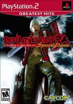 DevilMayCry3 SE
