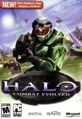 File:Halo Combat Evolved box art (PC).jpg